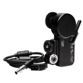 PD MOVIE Remote Air Mini Single Channel Wireless Follow Focus w/ Apple iPhone & iPod Touch Integration